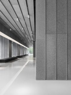 """waaaat?   Aim Architecture designs """"Back to the Future"""" interiors for Shanghai shopping centre   灵感"""