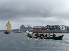 A successful Shetland Boat Week drew to a close at the weekend with a number of events including a parade on Saturday. Motor Boats, Scotland, Island, Times, Landscape, Knitting, Gallery, Building, Travel