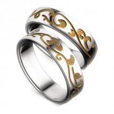 Магазин золотых свадебных и обручальных колец из белого золота (СПБ): цены, каталог, купить недорого обручальные кольца на заказ в Санкт Петербурге