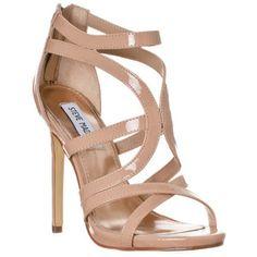 Steve Madden Women's 'Maree' Heeled Sandal