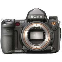 """The Sony Alpha - A900. For the serious photog... Pinned under Jason's board of """"Things I want"""""""