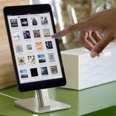 HiRise for iPhone 5 & iPad mini by Twelve South – $35
