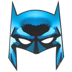 Batman Maske - 6.99 ₺