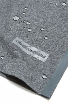 THE HUNDREDS DETAIL HEM TAPPING                                                                                                                                                     More