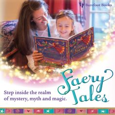 Faery Tales - Step inside the realm of mystery, myth and magic.