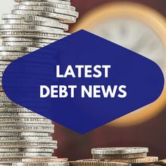Keep track of the latest debt news in the United States.