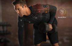 Athos Smart Clothes for Peak Performance Fitness