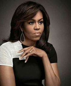 Michelle Obama wife to the 44th president