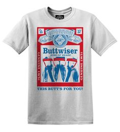 Image of Buttwiser