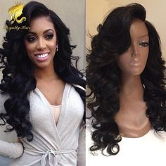 8a Long Silky Straight Human Hair Wigs Virgin Brazilian Full Lace Wig&Glueless Lace Front Wig For Black Women Full Lace Human Hair Wigs Wigs For Black Women Cheap Human Hair Full Lace Wigs From Daisyhumanhairwig, $97.29  Dhgate.Com