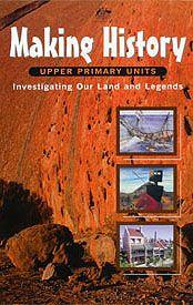 History - excellent Australian teaching resource