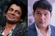 Kapil Sharma gets ACCUSED of stealing a joke after Sunil Grover's exit from his show #FansnStars