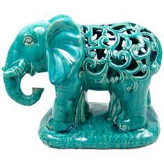 I  Elephant Décor
