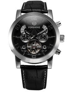 Ironside Tourbillon WristWatch - https://www.magnusking.co.za/collections/frontpage/products/ironside-tourbillon-wristwatch