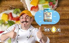 ¿Una receta deliciosa? Todo es posible con Bonovo. #Bonovo #SaldelCascar ón #Huevos #Cocina #Food #Comida #Delicioso #ChefAquilesChavez