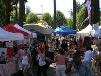 SeaTac's International Festival at Angle Lake Park in SeaTac - June 29-30, 2013