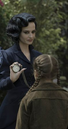 Pictures & Photos from Miss Peregrine's Home for Peculiar Children (2016) - IMDb