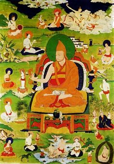 In order to overcome any and all attachments to the phenomena of samsara, you should meditatively cultivate the intention definitely to leave cyclic existence, meditating on impermanence and suffering.  Also, you should abandon taking to mind your own welfare and inculcate in your continuum the altruistic intention to become enlightened.  -- Taranatha