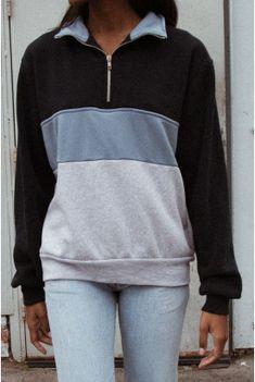 Missy Sweatshirt