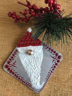 Dot Dot, Tree Skirts, Dots, Christmas Tree, Holiday Decor, Home Decor, Stitches, Teal Christmas Tree, Decoration Home