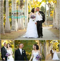 Natalie and Chris at Naples Zoo    Photography by Jamie Lee Photography
