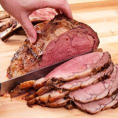 ... rib adds 1.5 to 2 pounds to the roast). - Perfect Prime Rib - on your