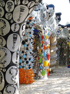 French artist Niki de Saint Phalle met both her master and her destiny when she first visited Barcelona's Park Güell in 1955. Impressed by the works of Antonio Gaudi, she knew she, too, was destined to create a magical garden of joy. In 1978, she began laying out her Giardino dei Tarocchi, also known as the Tarot Garden, on a friend's estate in Tuscany. It took nearly 17 years for Niki to complete the 22 monumental sculptures, which are each made of mirrors, glass, ceramic and stone and…