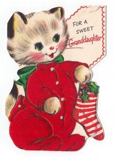 Поздравительные, открытка из холлмарк