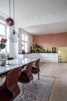 bohemian home i Copenhagen... | t a n y e s h a