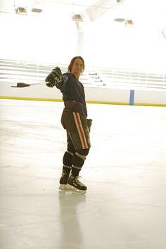 Ahhhh hockey....
