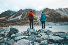 Einen wunderschönen Montag Abend! Ich bin ganz aufgeregt die #neuseeland Bilder mit euch zu teilen, da erinnert man sich dann immer wieder… Mountains, Instagram, Nature, Travel, Inspiration, New Zealand, Nice Asses, Biblical Inspiration, Naturaleza