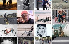 The 18 best cycling style accounts on Instagram
