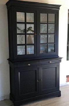 Ikea Markor, China Cabinet, Painted Furniture, Shabby Chic, China China, Transformers, Home Decor, Couture, Style