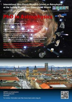 Study PhD in Germany