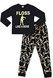 1e4d184a3915 11+ Fortnite Pajama Sets - For Kids