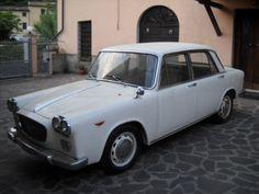 1961 #Lancia Flavia Berlina 1500cc for sale - € 4.000