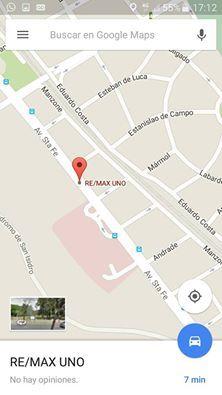 Como llegar? Av  Santa Fe 266/70 《Acasusso》 Pone en Google maps REMAX UNO ! #simple