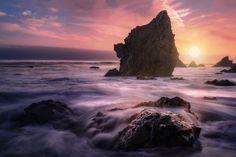 El Matador State Beach Malibu CA. [6375x4250]