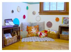 Ultimate Guide to Baby Play Spaces, Nurseries, and More