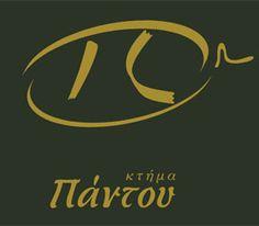 Κτήμα Πάντου Company Logo, Logos, Logo