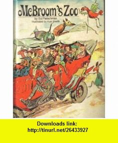 McBrooms Zoo (9780316285360) Sid Fleischman, Walter H. Lorraine , ISBN-10: 0316285366  , ISBN-13: 978-0316285360 ,  , tutorials , pdf , ebook , torrent , downloads , rapidshare , filesonic , hotfile , megaupload , fileserve
