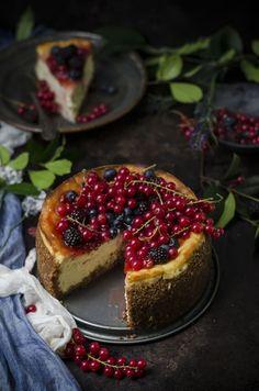 The original new york cheesecake