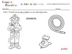 Cuadernillo de trabajo Álbum de los oficios (2)