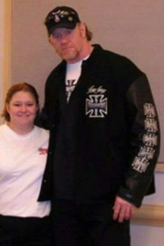 Wwe Wrestlemania 34, Undertaker Wwe, Wrestling, Friends, Lucha Libre, Amigos, Boyfriends