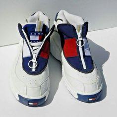 [260] 타미힐피거 신발260 삽니다 - 상품이미지