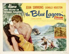 La isla perdida (1949)