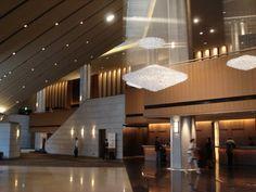 luxury resort lobby - Google Search