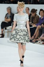 Chanel Fall 2014 Couture Collection on Style.com: Complete Collection