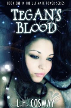 Tegan's Blood - this book is free on Amazon as of March 5, 2013. Click to get it. See more handpicked Kindle ebooks - judged by their covers fresh every day at www.shelfbuzz.com