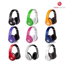 Beats by Dr. Dre Beats Studio Folding Headphones with Case & Cleaning Cloth for $189 @ No More Rack - HotDeals Check us out at www.hotdeals.com or on FB! www.facebook.com/hotdealscom